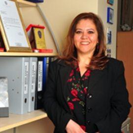 Prof. Dr. Mine SARAN
