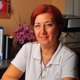 Uzm. Dr. Beyhan TUNA