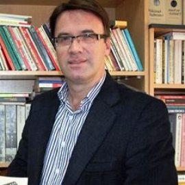 Prof. Dr. Tanju TOSUN