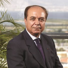 Prof. Dr. Atilla SEZGİN