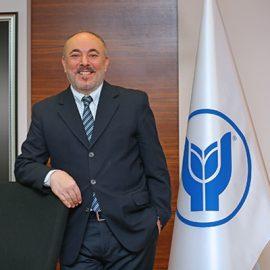 Prof. Dr. Cemali DİNÇER