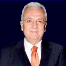 Prof. Dr. Mehmet FÜZÜN