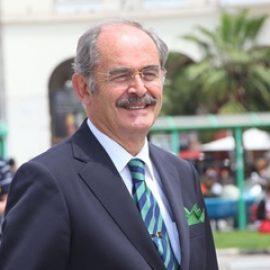 Prof. Dr. Yılmaz BÜYÜKERŞEN