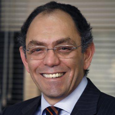 Prof. Dr. Murat BARKAN